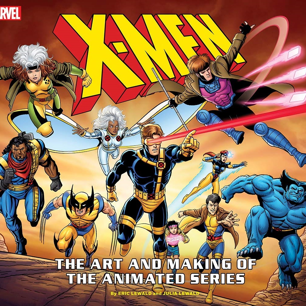 Cover for X Men Theme